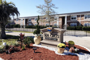 Sea Oats Apartments
