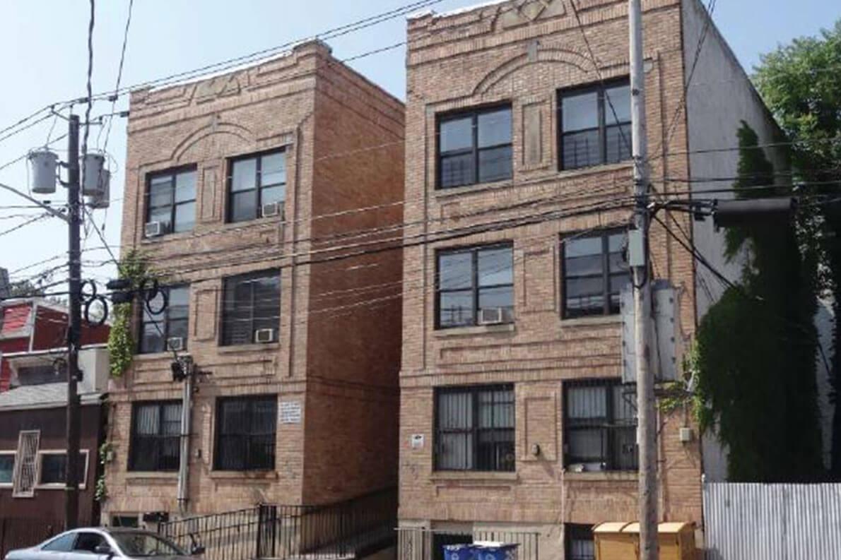 205-7 Union Street