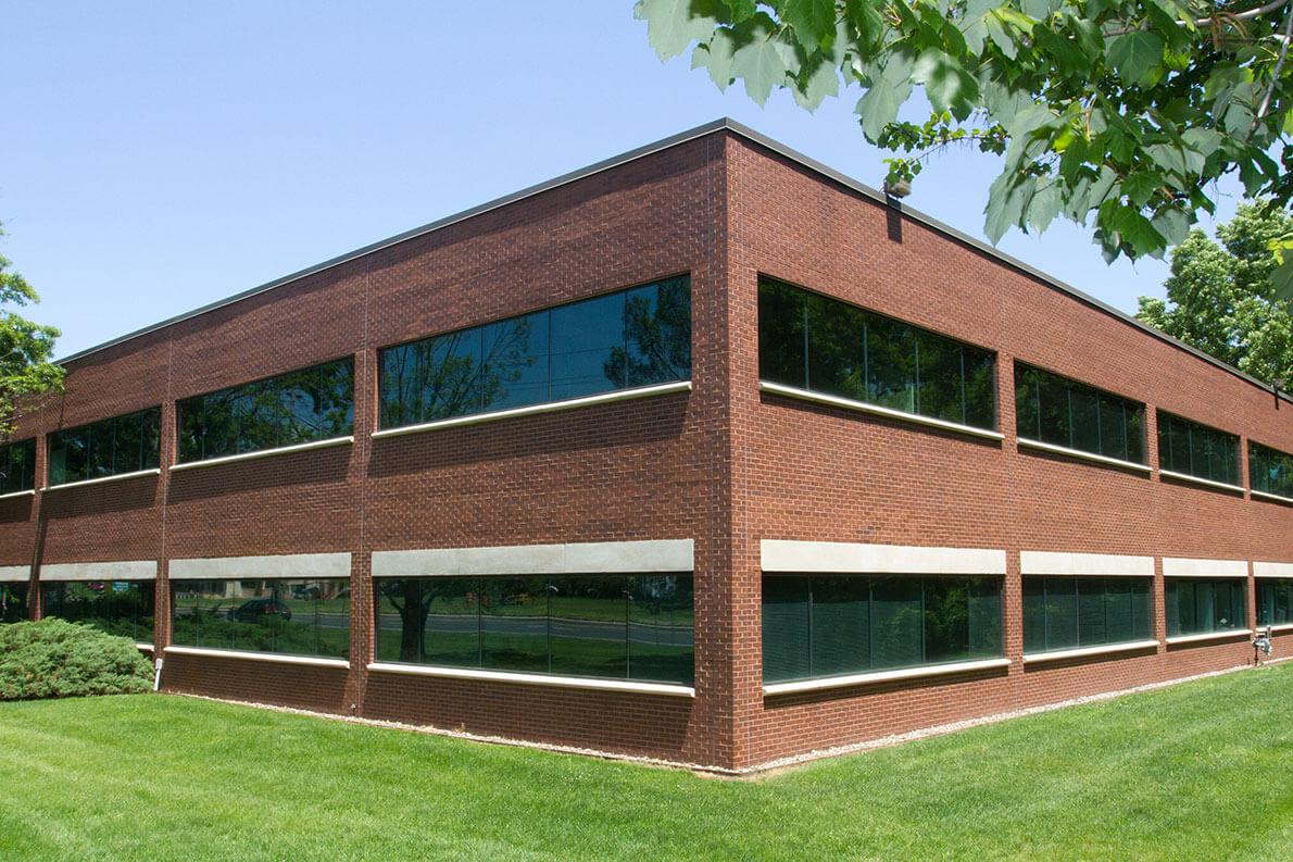 Justin Corporate Center