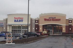 Livingston Shopping Center
