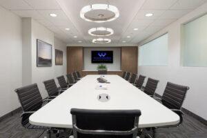 Westchester Business Center