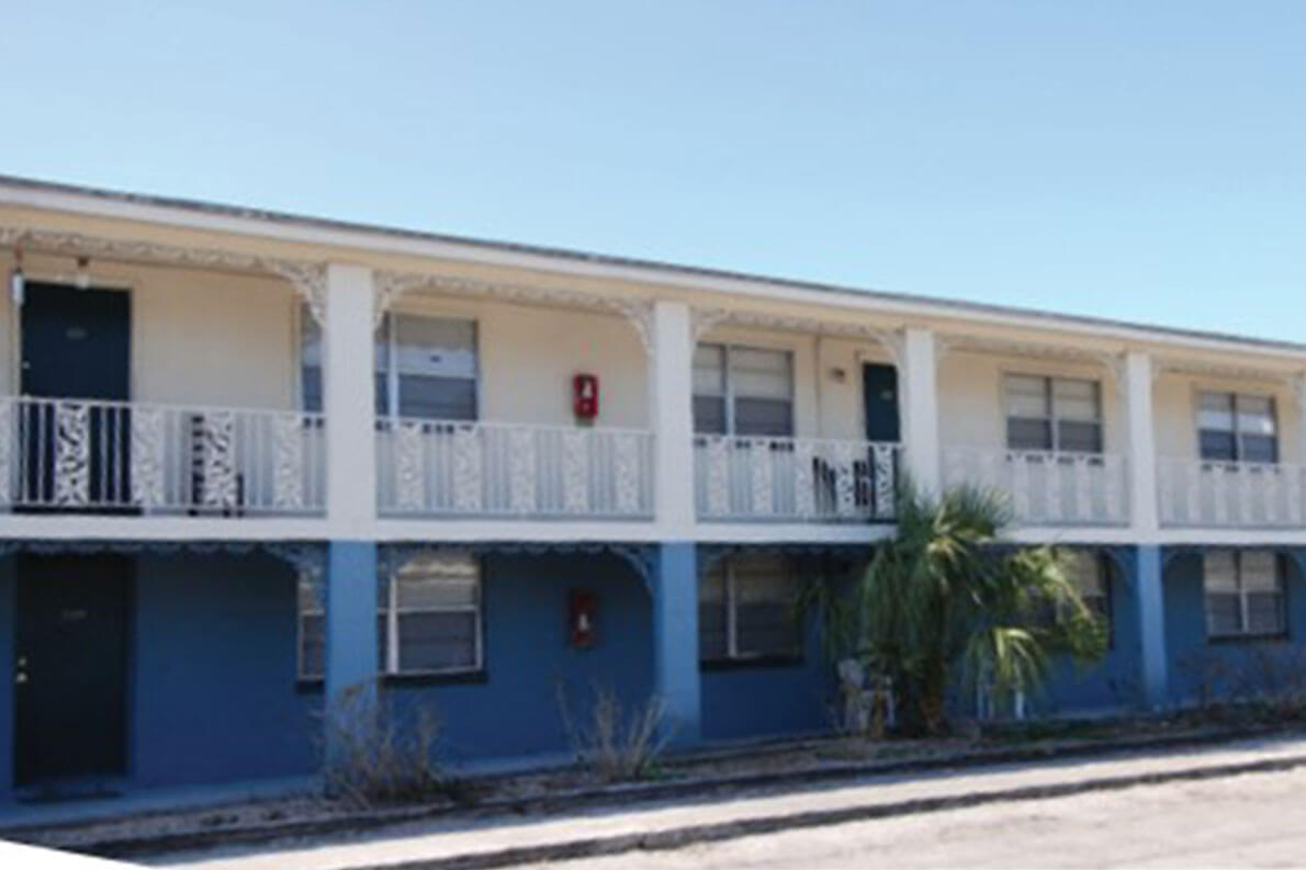 Willow Lakes Apartments